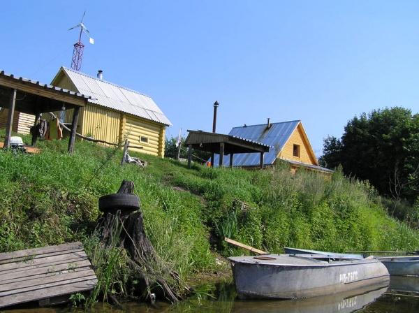 рыболовы организации нижегородской области