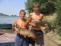 рыбалка на ахтубе в бугре видео