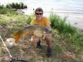 рыбалка в самарской области карпятники 2016