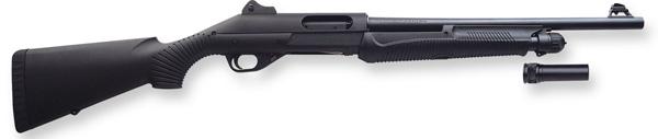 Помповое ружье Benelli Nova