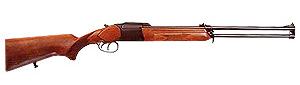 Комбинированное пуле-дробовое ружье ИЖ-94 «Тайга»