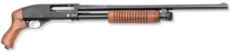 Помповое ружье МР-133