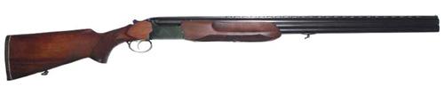 Охотничье гладкоствольное ружье ТОЗ-120