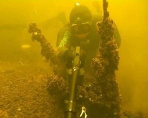 Выбрать ружье для подводной охоты