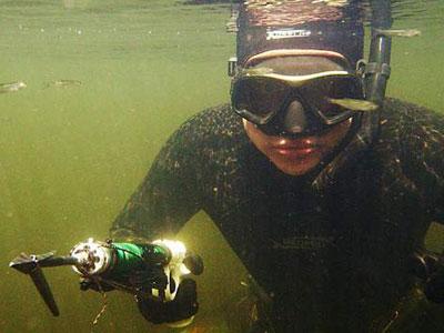 Охота снаряжение для подводной охоты